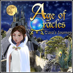 Age of Oracles - Tara's Journey