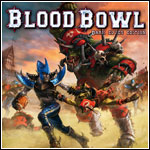 Blood Bowl - Dark Elves Edition