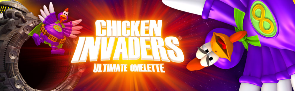 لعبة Chicken Invaders 4 Ultimate Omelette كاملة بحجم 22 ميجا Game_info_feature