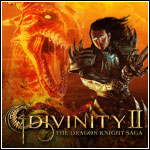 Divinity 2 - The Dragon Knight Saga
