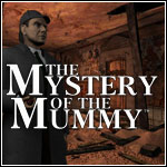 Cheap Video Games Stores Sherlock Holmes and the Mystery of the Mummy