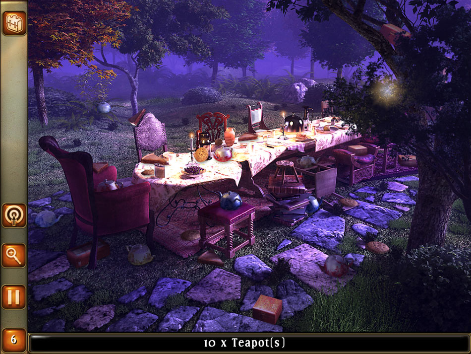مغامرات اليس في بلاد العجائبAlice in Wonderland: Extended Edition v1.006 رسومات خيالة